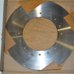 диск тормоза