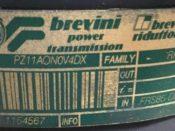 Шильда Brevini 1