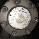 гидравлические моторы и насосы Dana Brevini
