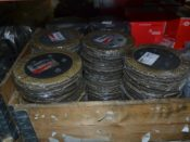 диски тормоза